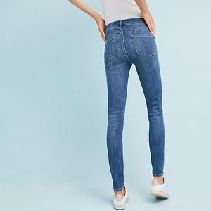 Anthropologie Pilcro and the Letterpress Jeans